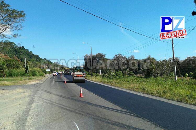 Costanera Sur, ruta 34, www.pzactual.com