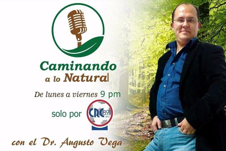 Dr Augusto Vega, Medicina Natural, www.pzactual.com